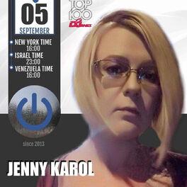 Show cover of Jenny Karol ॐ (Trance)