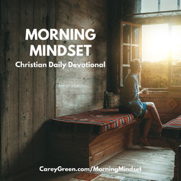 Show cover of Morning Mindset Daily Christian Devotional
