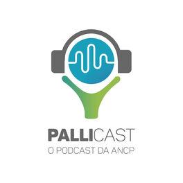 Show cover of Pallicast - Podcast da Academia Nacional de Cuidados Paliativos