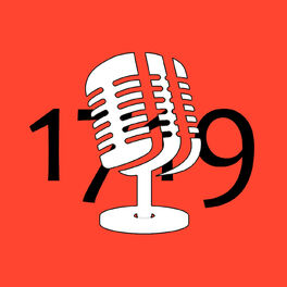 Show cover of 1719 podcast