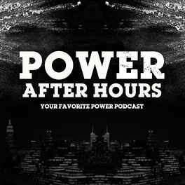 Show cover of Power After Hours