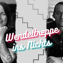 Show cover of Wendeltreppe ins Nichts