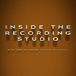 Show cover of Inside The Recording Studio