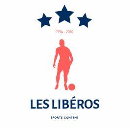 Show cover of Les Libéros