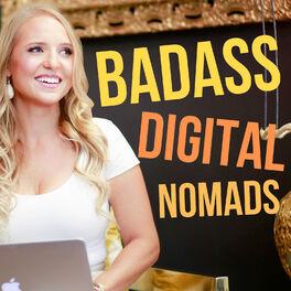 Show cover of Badass Digital Nomads