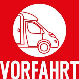 Show cover of Vorfahrt – der Camping-Podcast
