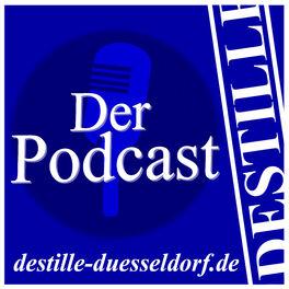 Show cover of Kultur in der Destille