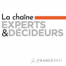 Show cover of La chaîne Experts et Décideurs