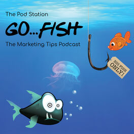 Show cover of Go...Fish