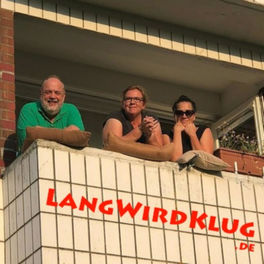 Show cover of langwirdklug