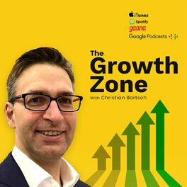 Show cover of The Growth Zone