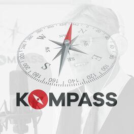 Show cover of KOMPASS mit Peter Kaiser