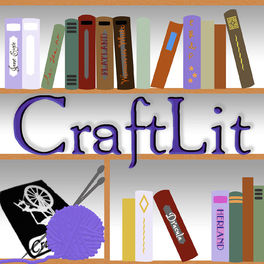 Show cover of CraftLit - Serialized Classic Literature for Busy Book Lovers
