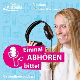 Show cover of Einmal ABHÖREN bitte!