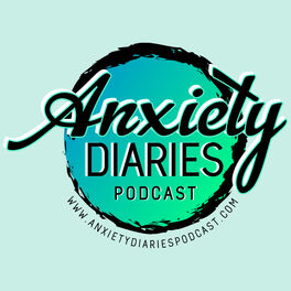 Show cover of Anxiety Diaries