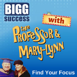 Show cover of The BIGG Success Show