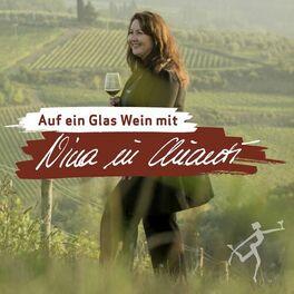 Show cover of Auf ein Glas Wein mit Nina in Chianti