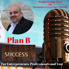 Show cover of Plan B Success