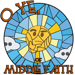Show cover of O Ye of Middle Faith