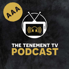 Show cover of The TENEMENT TV Podcast