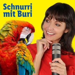 Show cover of Schnurri mit Buri