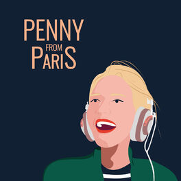 Show cover of PENNY FROM PARIS