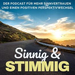 Show cover of Sinnig und Stimmig