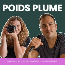 Show cover of Poids Plume