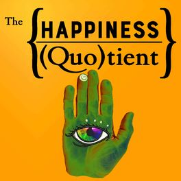 Show cover of The Happiness Quotient
