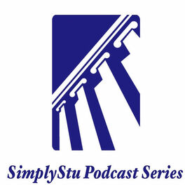 Show cover of SimplyStu Podcast Series