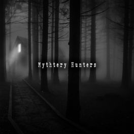 Show cover of Mythtery Hunters
