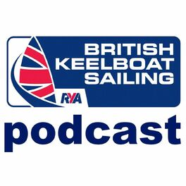 Show cover of British Keelboat Sailing Podcast