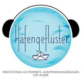 Show cover of Hafengeflüster - Entspannung für Kinder