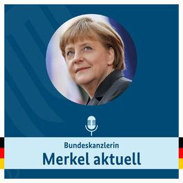 Show cover of Bundeskanzlerin Merkel aktuell