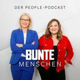 Show cover of Bunte Menschen