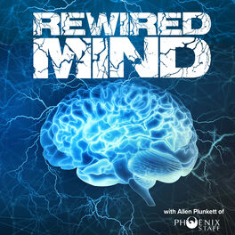 Show cover of Rewired Mind