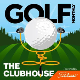 Show cover of Golf Monthly Clubhouse