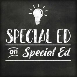 Show cover of Special Ed on Special Ed