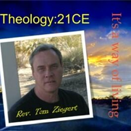 Show cover of Theology:21CE