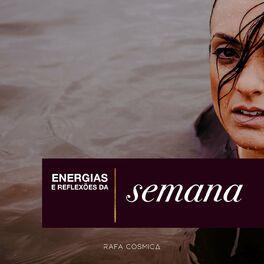Show cover of ENERGIAS E REFLEXÕES ASTROLÓGICAS ⚡️🌌🌙