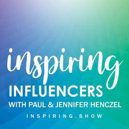 Show cover of Inspiring Influencers Show