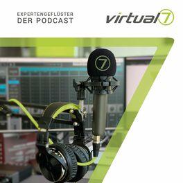 Episode cover of Folge 19 - Das Dashboard für LouKI7 (KI vs. Looping Louie)
