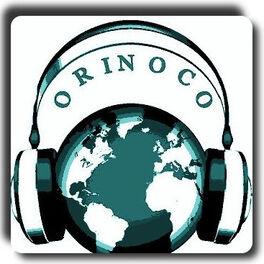 Show cover of ORINOCO