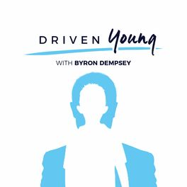 Show cover of Driven Young