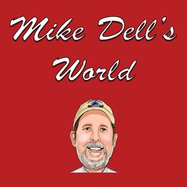 Show cover of Mike Dell's World