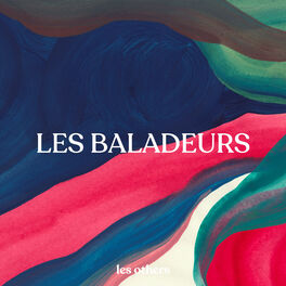 Show cover of Les Baladeurs