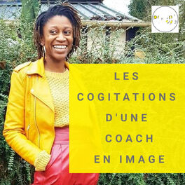 Show cover of Les Cogitations d'une coach en Image