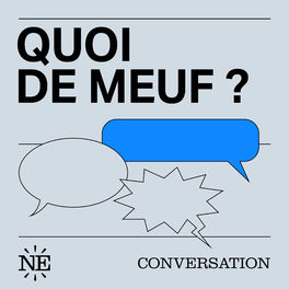 Show cover of Quoi de Meuf