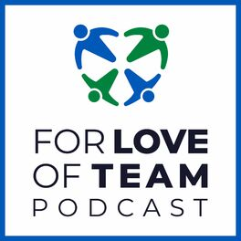 Show cover of For Love of Team™ | Winston Faircloth