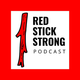 Show cover of Red Stick Strong
